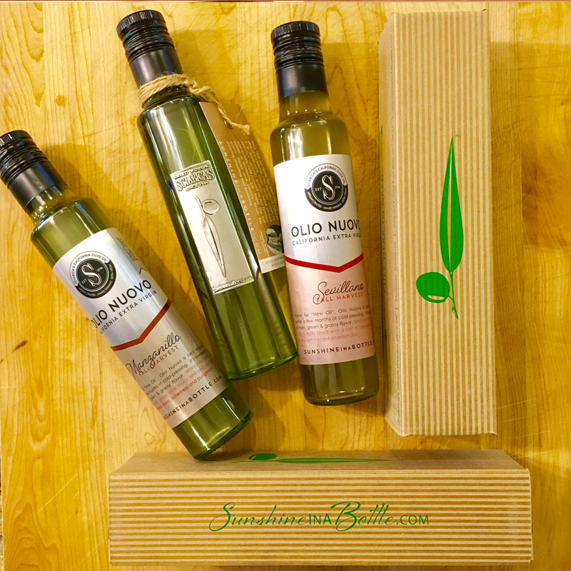 OF4 – Olio Nuovo Tasting with Sciabica – from Modesto CA img